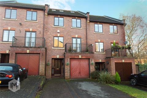 4 bedroom terraced house for sale - Stonyhurst Crescent, Culcheth, Warrington, Cheshire, WA3