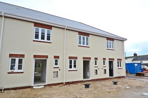 2 bedroom terraced house for sale - Weymouth