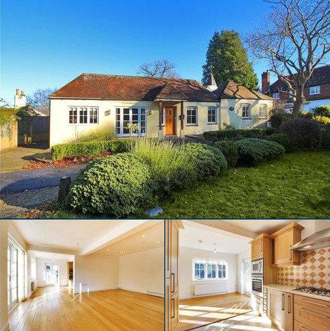 3 bedroom bungalow for sale - Gracious Lane, Sevenoaks, Kent, TN13