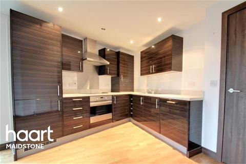 2 bedroom flat to rent - Cornhill Place, ME15