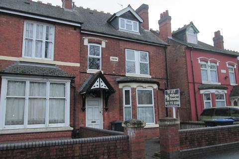 2 bedroom flat to rent - Flat 3, Tennyson Road, Small Heath
