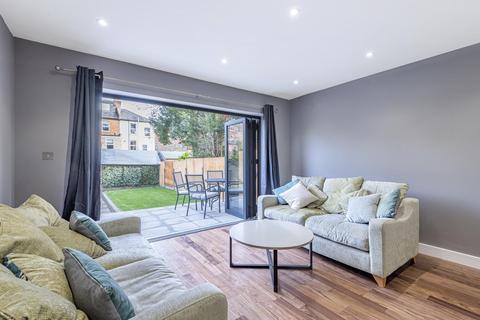 3 bedroom terraced house for sale - Gruneisen Road, Finchley