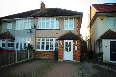 3 bedroom semi-detached house for sale - West Road, Bedfont, TW14