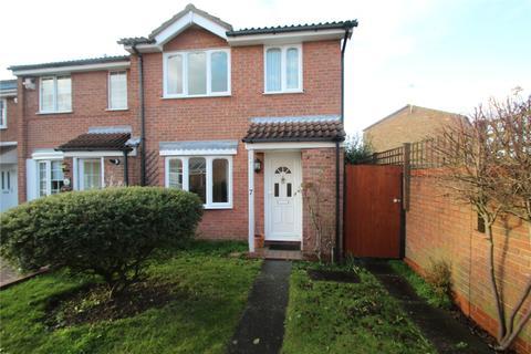 3 bedroom terraced house to rent - Wrens Croft, Northfleet, Gravesend, Kent, DA11
