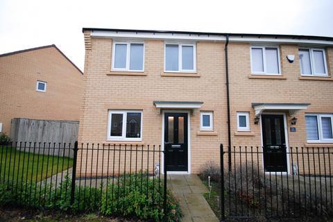2 bedroom semi-detached house for sale - Furness Grove, Westerhope