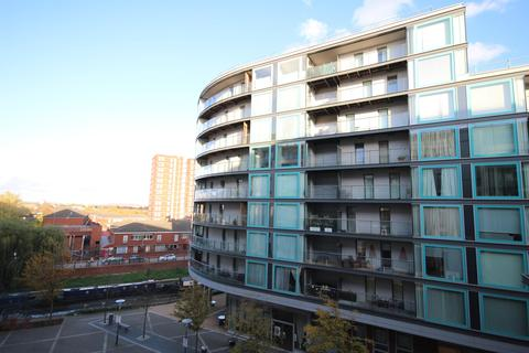 1 bedroom apartment to rent - Navigation Building, Station Approach, Hayes, UB3 4FD