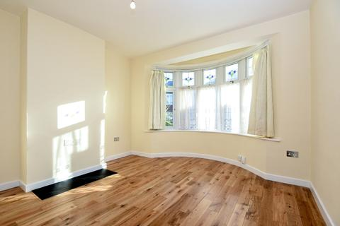 3 bedroom house to rent - Romeyn Road Streatham Hill SW16