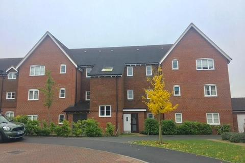 2 bedroom apartment to rent - Outfield Crescent, Wokingham, RG40