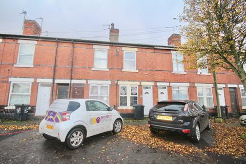 2 bedroom terraced house for sale - Havelock Road, Derby, DE238TN
