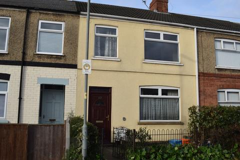 3 bedroom terraced house for sale - Henry Street, Grimsby
