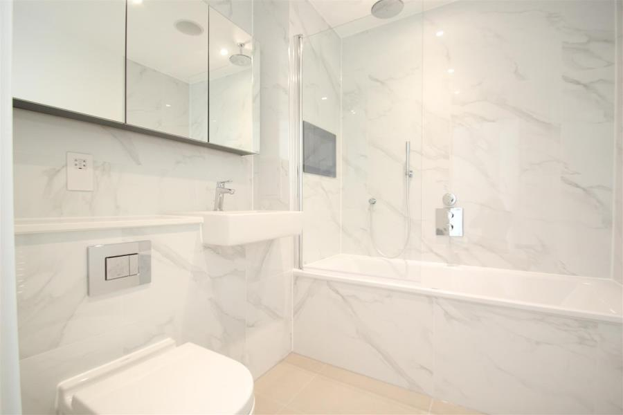 Atelier Apartments Sinclair Road London W14 2 Bed Flat