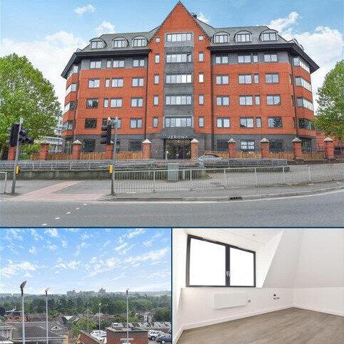 1 bedroom apartment to rent - Verona Apartments, Wellington Street, SL1