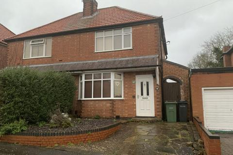 2 bedroom property to rent - Fairfield Road, Oadby, LE2