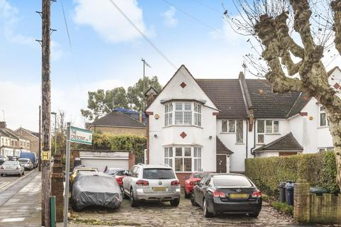 3 bedroom semi-detached house for sale - The Crescent, Friern Barnet