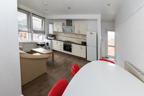 5 bedroom flat to rent - STUDENT MAISONETTE- 5 DOUBLE BEDROOMS
