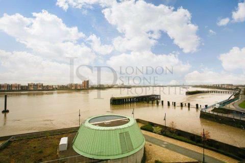 3 bedroom apartment to rent - Royal Arsenal Riverside SE18