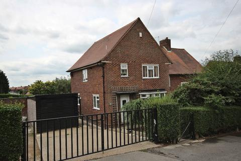 3 bedroom semi-detached house to rent - Sherwood Rise, Eastwood, Notts, NG16 3HF