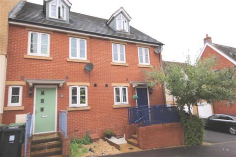 3 bedroom terraced house for sale - Stanier Road, Mangotsfield, Bristol, BS16 9QP