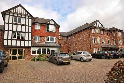 1 bedroom retirement property for sale - Canterbury Grange, Grove Avenue, Wilmslow