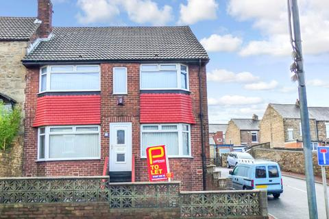 2 bedroom flat to rent - Whickham Bank, Whickham, Newcastle upon Tyne, Tyne and wear, NE16 4AJ