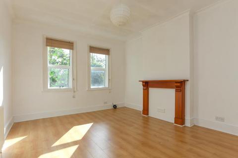 Studio to rent - Uxbridge Road, Acton, London, W3 9QU