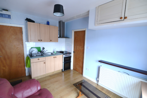 1 bedroom flat to rent - Edmund Road, Sheffield S2