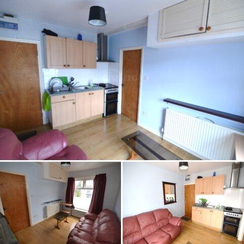 1 bedroom flat to rent - Edmund Road, Sheffield S2