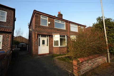 3 bedroom semi-detached house for sale - Nursery Road, Heaton Norris