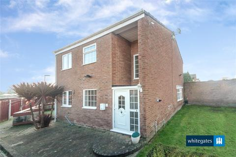 3 bedroom terraced house for sale - Cherrytree Close, Hale Village, Liverpool, Cheshire, L24