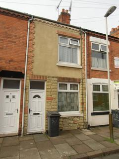 2 bedroom terraced house to rent - Stuart Street, Leicester LE3