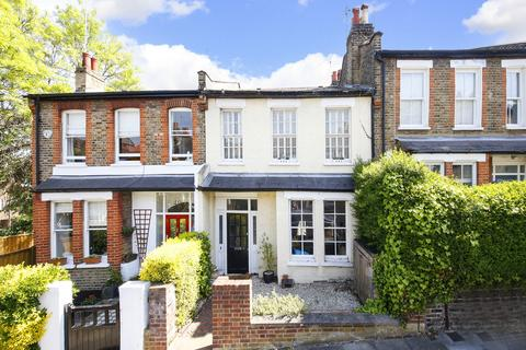 3 bedroom terraced house for sale - Ruthin Road, Blackheath, SE3