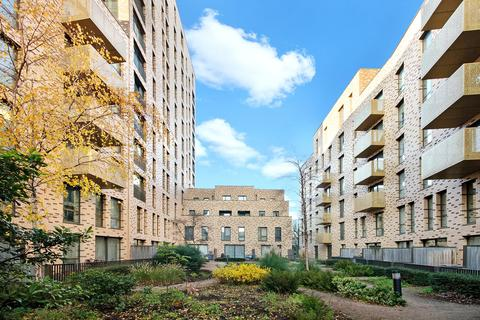 3 bedroom apartment for sale - Truman Walk, London, E3