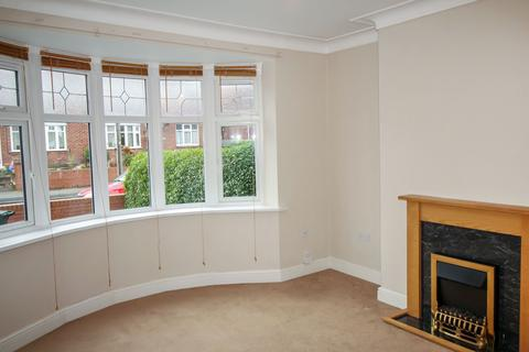 2 bedroom ground floor flat to rent - Strathmore Road, Newcastle upon Tyne, Tyne and Wear, NE3 5JS