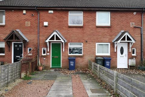 3 bedroom terraced house to rent - Yatesbury Avenue, Newcastle upon Tyne