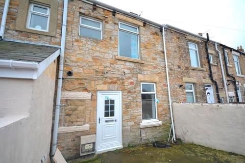 2 bedroom terraced house to rent - Wesley Terrace, Stanley, DH9