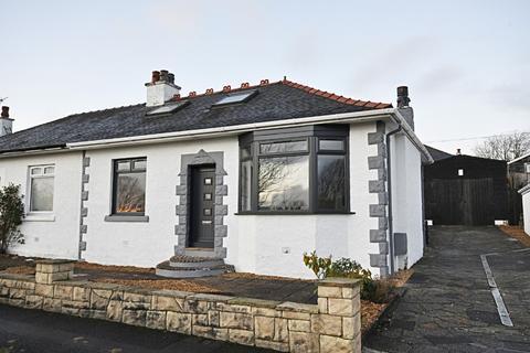 2 bedroom semi-detached bungalow for sale - Glenapp Quadrant, Kilmarnock, East Ayrshire, KA1 3LJ
