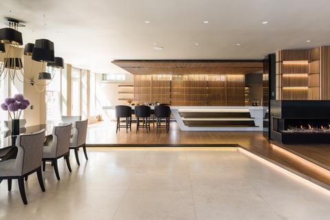 6 bedroom detached house for sale - Broomhouse Lane London SW6