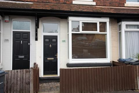 3 bedroom house share to rent - Pershore Road, Stirchley