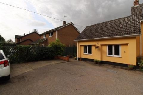 1 bedroom house share to rent - Bedroom 3 Wayletts Annexe, Church Road, Tostock