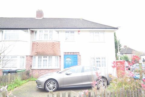 4 bedroom end of terrace house for sale - Worcester Park, KT4