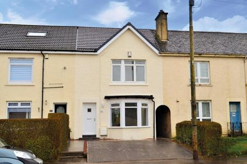 3 bedroom terraced house for sale - Dyke Road, Knightswood, Strathclyde, G13 4SH