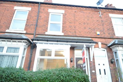2 bedroom terraced house for sale - Victoria Road, Stirchley, Birmingham, West Midlands, B30