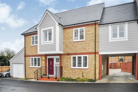 4 bedroom link detached house for sale - Ashford Place, Broomfield, Chelmsford, Essex