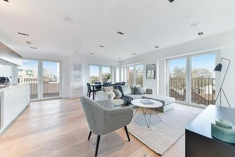 2 bedroom flat for sale - Keybridge House, 80 South Lambeth Road, London, SW8