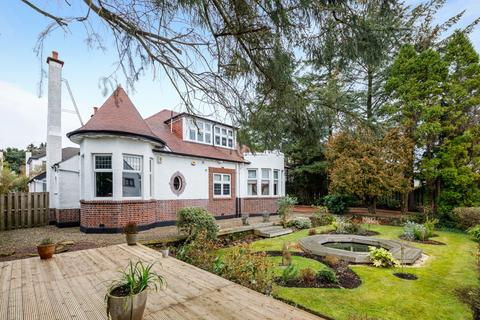 5 bedroom detached bungalow for sale - Marchdyke, Burnside Road, Whitecraigs, G46 6TT