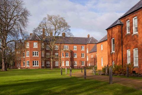 1 bedroom flat to rent - Cholsey Meadows