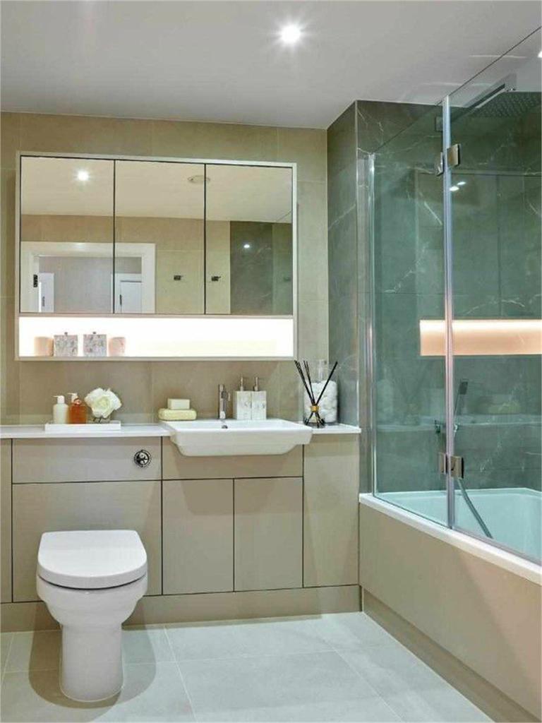 beaufort park london studio for sale 389 950. Black Bedroom Furniture Sets. Home Design Ideas