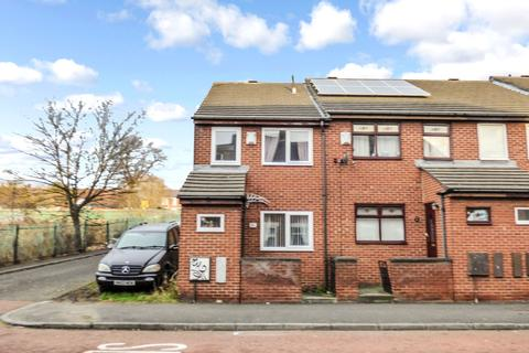 2 bedroom terraced house for sale - Rawling Road, Bensham, Gateshead, Tyne and wear, NE8 4QS