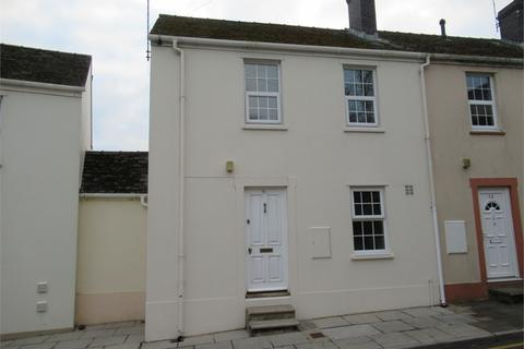 2 bedroom terraced house for sale - 10 North Crescent, Haverfordwest, Pembrokeshire