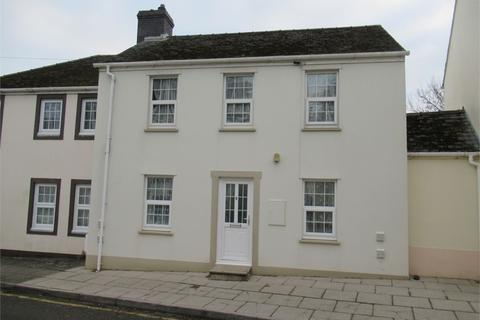 3 bedroom terraced house for sale - 8 North Crescent, Haverfordwest, Pembrokeshire